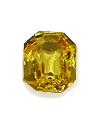 Yellow Sapphire 2.15 ct 02