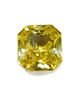 Yellow Sapphire 2.44ct01