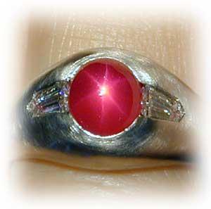Ruby Ring photo image