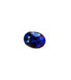 NGC0099 Blue Sapphire 4.03 cts H.WHITE