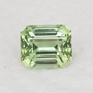 Natural Green Tourmaline 9.79 cts