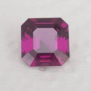 Natural Purple Garnet 6.44 cts