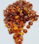 Hessonite Garnet Lot