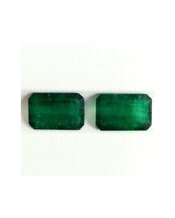 Emerald Set 18.17ct