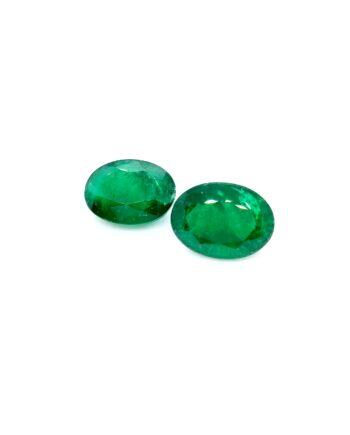 Emerald Set 9.15ct