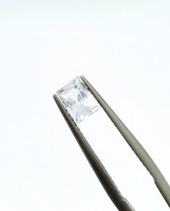 White Sapphire 0.88ct